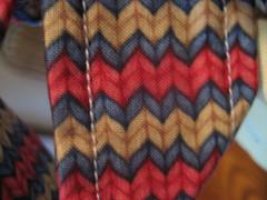 Handle fabric