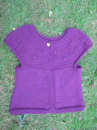 Purple shalom