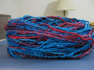 Argentina yarn