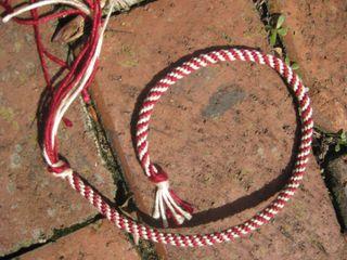 1st braid