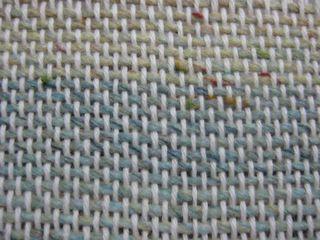 Seafoam weave