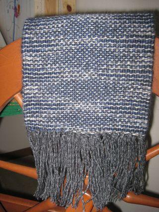 Swizzle scarf