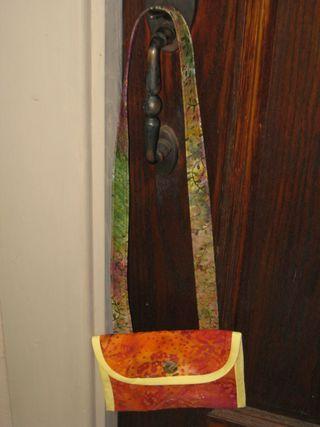 Batik bag III