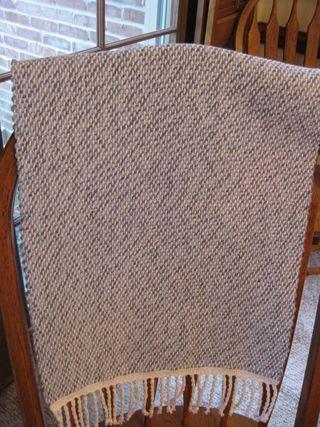 Mary's rug
