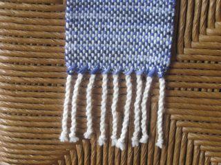 Comfort scarf