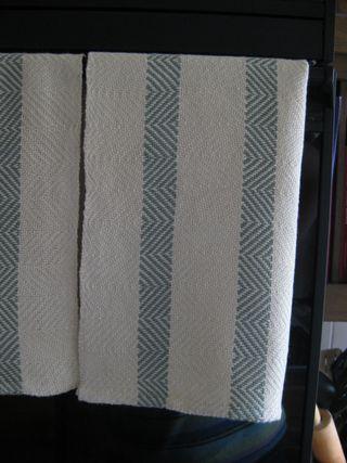 Bamboo towelsII