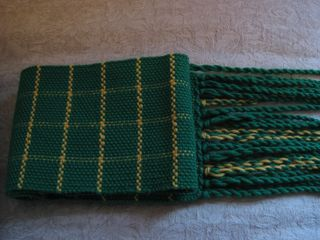 Oregon scarf