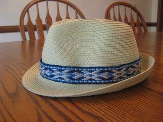 Lindsey's hat