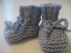 Bluebooties