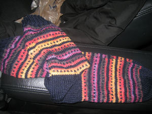 Carsocks