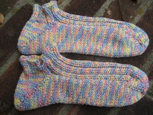 Cotton Anklets