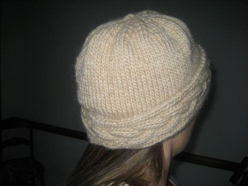 Coronet Hat