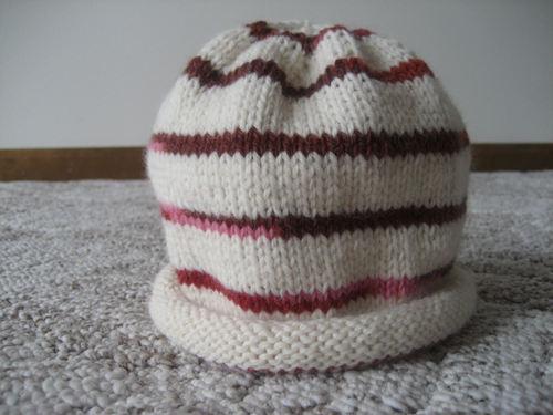 Regency Scraps Hat