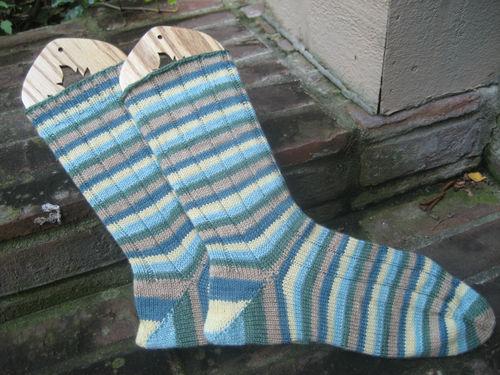 6 x 2 Felici Socks