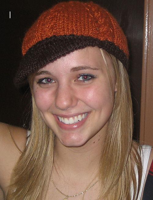 Kelsey's Graduation Cap