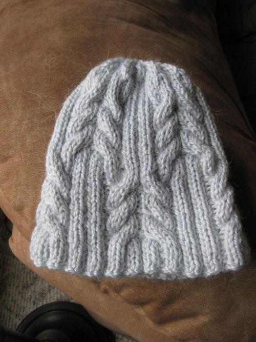Utopia hat